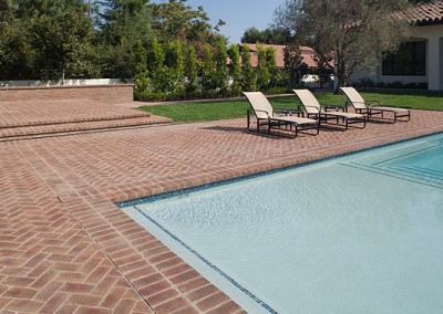 Belcrest 530 pavers