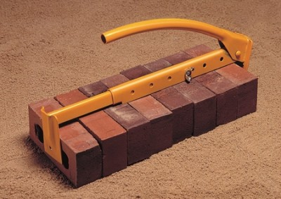 Brick tongs