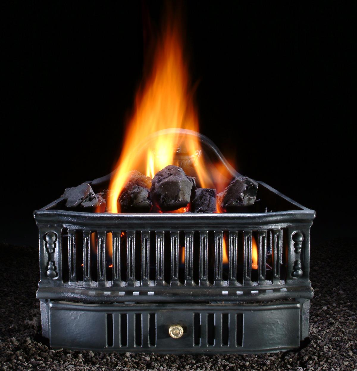 Gas Logs Pellet Fuel Builders Materials