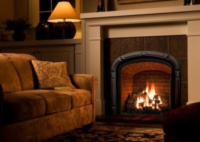 fireplace scene 6