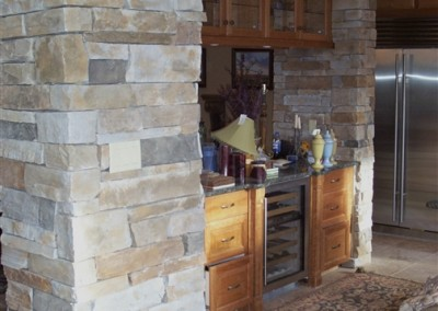 Country Ledge stone aspen