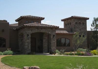 Stone Albuquerque