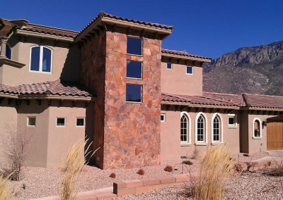 stone arizona house