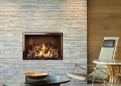 Mendota FV36 Fireplace
